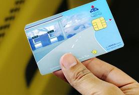 وجود ۷۳۰ هزار کارت سوخت معطله در باجههای پست