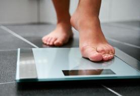 نکته بهداشتی: اندازهگیری وزن در خانه