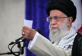 آیت الله خامنهای: محو اسرائیل به معنای محو یهودیان نیست