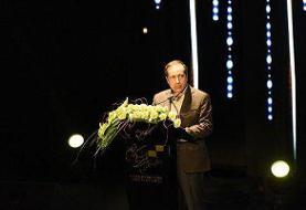 پایان سیوششمین جشنواره«فیلم کوتاه تهران»/انتظامی: بازارسازی کنید