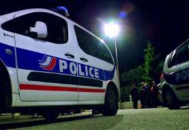بازداشت دو نفر در فرانسه به اتهام تهدید ترور علیه ماکرون