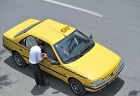تاکسیرانی: افزایش خودسرانه نرخ تاکسی تخلف است