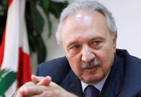 رسانههای لبنانی: انصراف محمد الصفدی از تصدی نخست وزیری لبنان