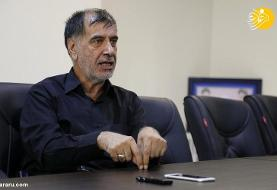 خیز احمدینژاد برای مجلس