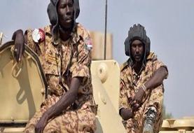 کشته شدن ۶ تن از نظامیان سودان در یمن
