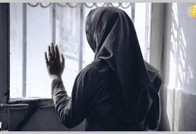 رازگشایی دختر از جنایت مادر بعد از فوت زن زندانی