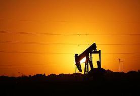 کاهش قیمت نفت ازسرگرفته شد