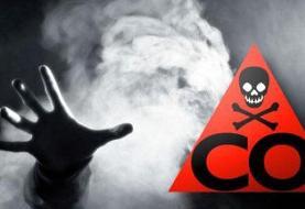 آمار مسمومیت با مونوکسید کربن در پاییز ۹۸ | هر روز یک فوتی