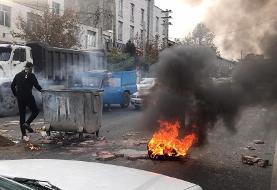 سخنگوی دولت ایران: سران قوا از افزایش قیمت بنزین تشکر کردند