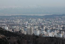 منشأ بوی بد در تهران از کجاست؟