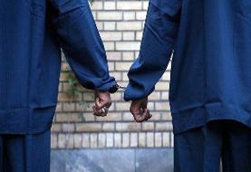 ۹۳ سارق در شرق تهران دستگیر شدند