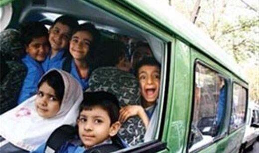 حاجیمیرزایی خبر داد: مذاکره برای تأمین سهمیه بنزین ویژه سرویس مدارس