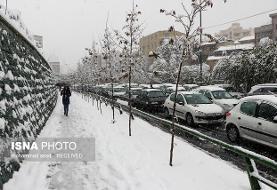 تعطیلی مقطع تحصیلی متوسطه دوم در سه منطقه استان تهران