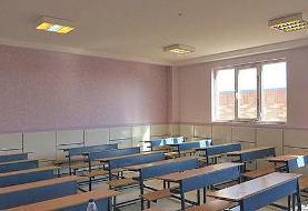 مدارس مناطق شمالی تهران در نوبت عصر تعطیل شد