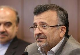 استعفای محمدرضا داورزنی از معاونت وزارت ورزش پذیرفته شد