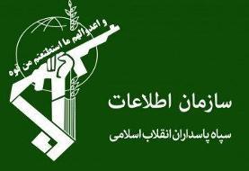 دستگیری ۲ نفر از لیدرهای اعتراضات به قیمت بنزین توسط سازمان اطلاعات سپاه/وابسته به گروههای ...