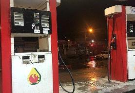 اطلاعیه وزارت کشور درباره افزایش نرخ بنزین