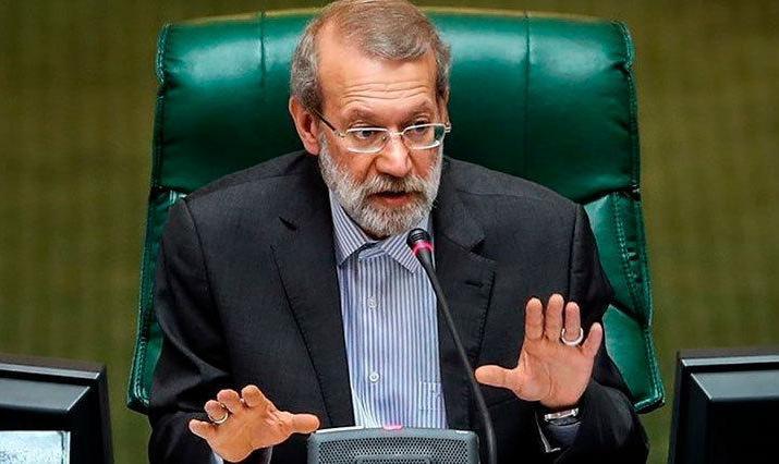 توضیح «لاریجانی» درباره بررسی قیمت بنزین در جلسه غیرعلنی