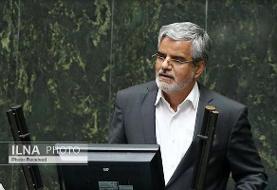 در اعتراض به افزایش قیمت بنزین؛ محمود صادقی استعفا میکند