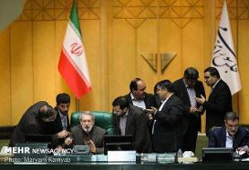اعتراضات بنزینی نمایندگان به لاریجانی: چرا نظر مجلس لحاظ نشد