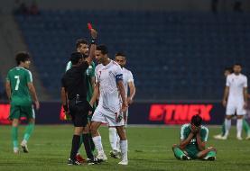 ترسوها به جام جهانی نمیروند