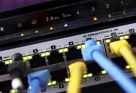 قطع اینترنت در ایران با دستور شورای عالی امنیت ملی