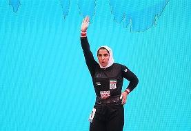 الهام حسینی، نخستین دختر مدال آور وزنه برداری بانوان ایران (عکس)