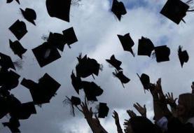 چرا دانشجویان انگلیسی بدنبال ترک تحصیلاند؟!