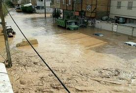 چقدر برای سیلابهای احتمالی آماده هستیم؟