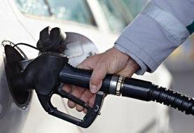 صفر تا صد سهمیه بنزین خودروهای پلاک عمومی، وانتبارها و سایر خودروها