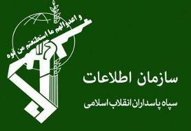 ۲ نفر در شیراز دستگیر شدند
