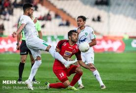 محرومیت سنگین فیفا برای باشگاه ماشین سازی تبریز