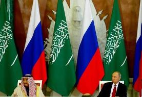 مذاکره عربستان و روسیه بر سر سامانه دفاعی اس-۴۰۰
