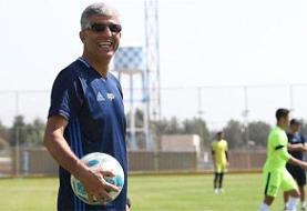 پورغلامی: با ۱۵ بازیکن خارجی مذاکره کردیم/  باشگاه به تعهداتش عمل کرده است