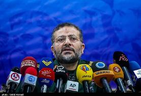 سردار سلیمانی: عوامل اصلی آشوبها دستگیر شدند