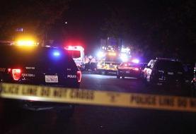 PHOTOS: Deadly shooting at California football party