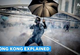 They have different causes and aims but mass protests from Iran to Hong Kong accelerate