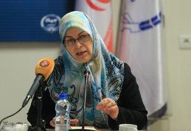 آذر منصوری: مسئولین به اعتراضات مردم پاسخ قانع کننده بدهند
