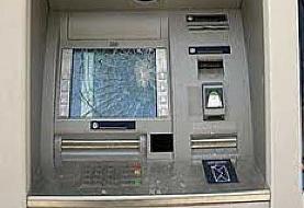 خسارت ناآرامیها به ۳۶ بانک در خرمآباد