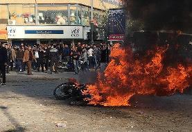 تکذیب گروگانگیری مامور نیروی انتظامی در تهران