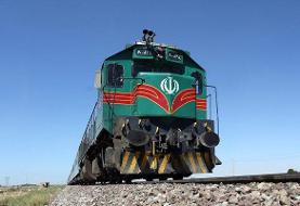 قطار بندرعباس-تهران به سیر خود ادامه داد/ همه مسافران سالم هستند
