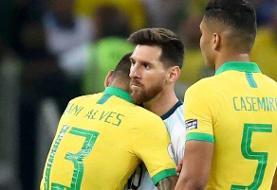 حمله تند آلوس به تیم ملی آرژانتین
