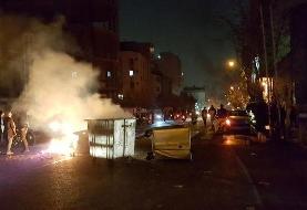 آیا بنزین، جرقه های انقلابی جدید در ایران را روشن می کند؟