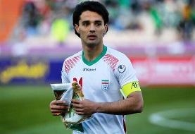 نورافکن: در فوتبال نامها بازی نمیکنند