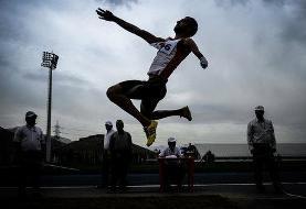 زنگ خطر برای پارالمپیک توکیو/ افت پرتابگران ایرانی در رقابتهای جهانی