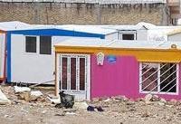 ۱۲۰ خانوار زلزله زده در سراب نیاز به کانکس دارند