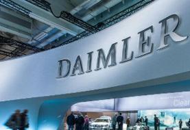 آشنایی با خودروسازی دایملر آگ (Daimler AG)
