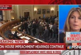 MSNBC Host: GOP Hinting at Vindman Dual Loyalty 'Perhaps Inspired' by Fox News