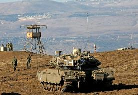 Israel intercepts rocket fire from Syria, reportedly hits back