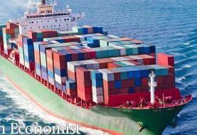 بررسی تراز تجاری ایران با چین، امارات و ترکیه در ۷ ماهه ۹۸